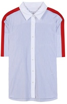 Sonia Rykiel Striped Cotton Shirt