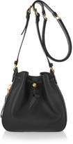 Tom Ford Sedgwick Small Textured-leather Shoulder Bag - Black