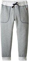 Petit Bateau Sweatpants With Pockets (Toddler/Kid) - Gray - 6