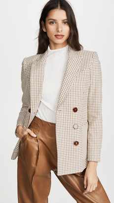 Veronica Beard Elison Dickey Jacket