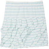Penny Candy Shuffle Ruffle Skirt (Toddler, Little Girls, & Big Girls)
