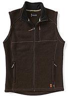 Smartwool Fleece Echo Lake Full-Zip Vest