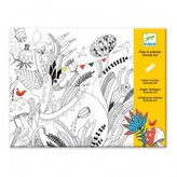 Djeco Butterfly Ball Colouring Frieze