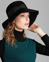 Eric Javits Tiffany Felt Floppy Hat