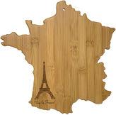 Totally Bamboo France Cutting Board