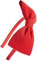 Kate Spade Large Bow Headband (Big Girls)
