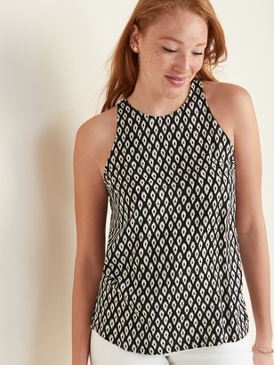 Old Navy Sleeveless High-Neck Top for Women