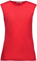 J Brand Sal stretch-jersey top