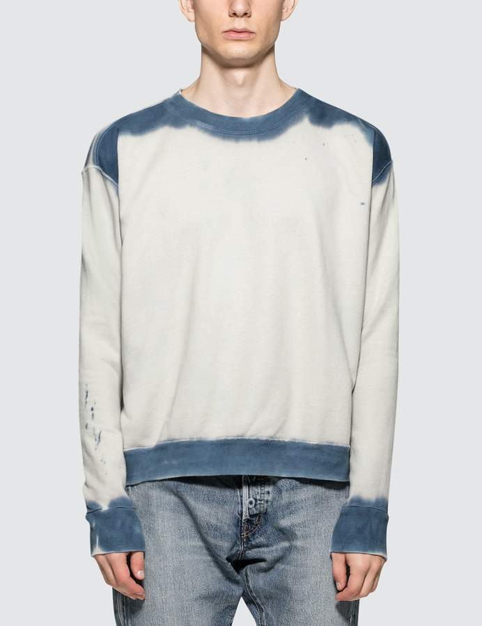 Rhude Essentials No Print - Crew Neck