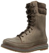 Cole Haan Women's Lockridge Grand Dbl Collr Lace up Boot W Ankle Bootie