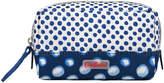 Cath Kidston Sparkle Spotty Dotty Box Cosmetic Bag