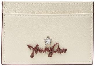 Jimmy Choo Aries Card Holder