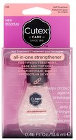 Cutex All-In-One Strengthener 15ml