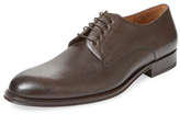 Gordon Rush Leather Derby Shoe