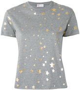 RED Valentino metallic stars T-shirt