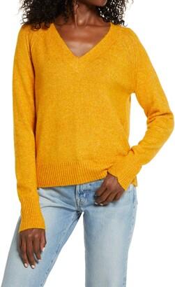 Vero Moda Wind V-Neck Sweater