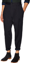 General Idea Men's Front Pleated Trousers