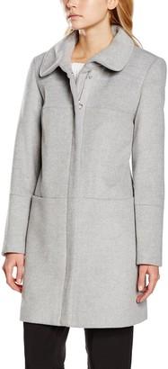 VILA CLOTHES Women's VIMARRY COAT H Coat