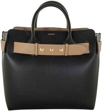 Burberry The Medium Leather Triple Stud Belt Bag