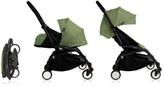 Babyzen Complete New Yoyo+ Convertible Puschair 0-5 years, Black Frame