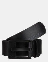 Quiksilver Mens The Everyday Leather Belt