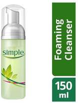 Simple Kind to Skin Vital Vitamin Foaming Cleanser