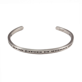 Lulu Frost George Frost VICTORY MORSE CUFF