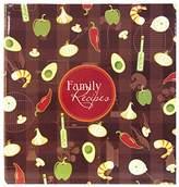 Scrapbook MBI 3-Ring Bound Kit - Family Recipes