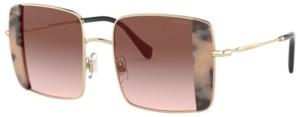 Miu Miu Sunglasses, Mu 56VS 46
