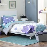 Student lounge floral 9-pc. bed set - twin/xl twin