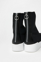 FP Collection Womens ONYX SNEAKER BOOT