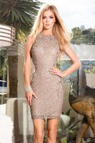 Scala 48638 Dress In Lead