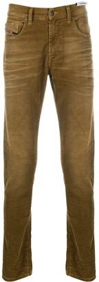Diesel slim-fit D-Strukt jeans