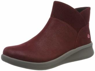 Clarks Women's Sillian2.0dusk Slouch Boots