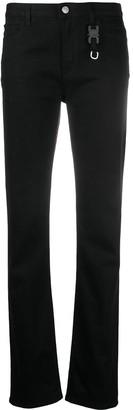 Alyx Straight-Leg Jeans