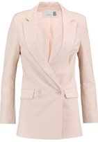 Eight Crepe Blazer