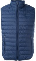 Armani Jeans padded gilet