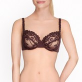 La Redoute Collections Minifique Underwired Full Cup Bra