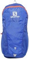 Salomon Trail 10 Backpack Blue Yonder/vivid Orange