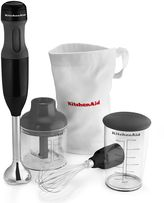 KitchenAid 3-Speed Hand Blender Kit