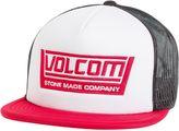 Volcom Bad Brad Cheese Trucker Hat