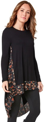 Joe Browns Flattering Waterfall Tunic