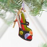 Disney Evil Queen Shoe Ornament