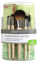 EcoTools Eco Tools Six Piece Starter Collection