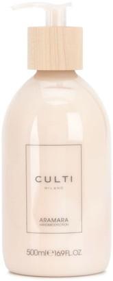 Culti Milano Aramara hand and body cream