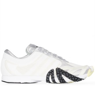 Y-3 Rehito panelled sneakers