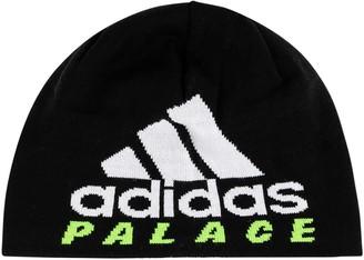 Palace x adidas Juventus beanie