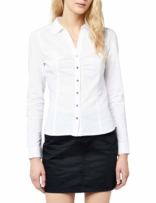 Morgan Women's Chemise boutonnee CARAM Shirt