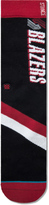 Stance Portland Trail Blazers Hwc Socks