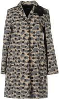 Twin-Set Overcoats - Item 41692523